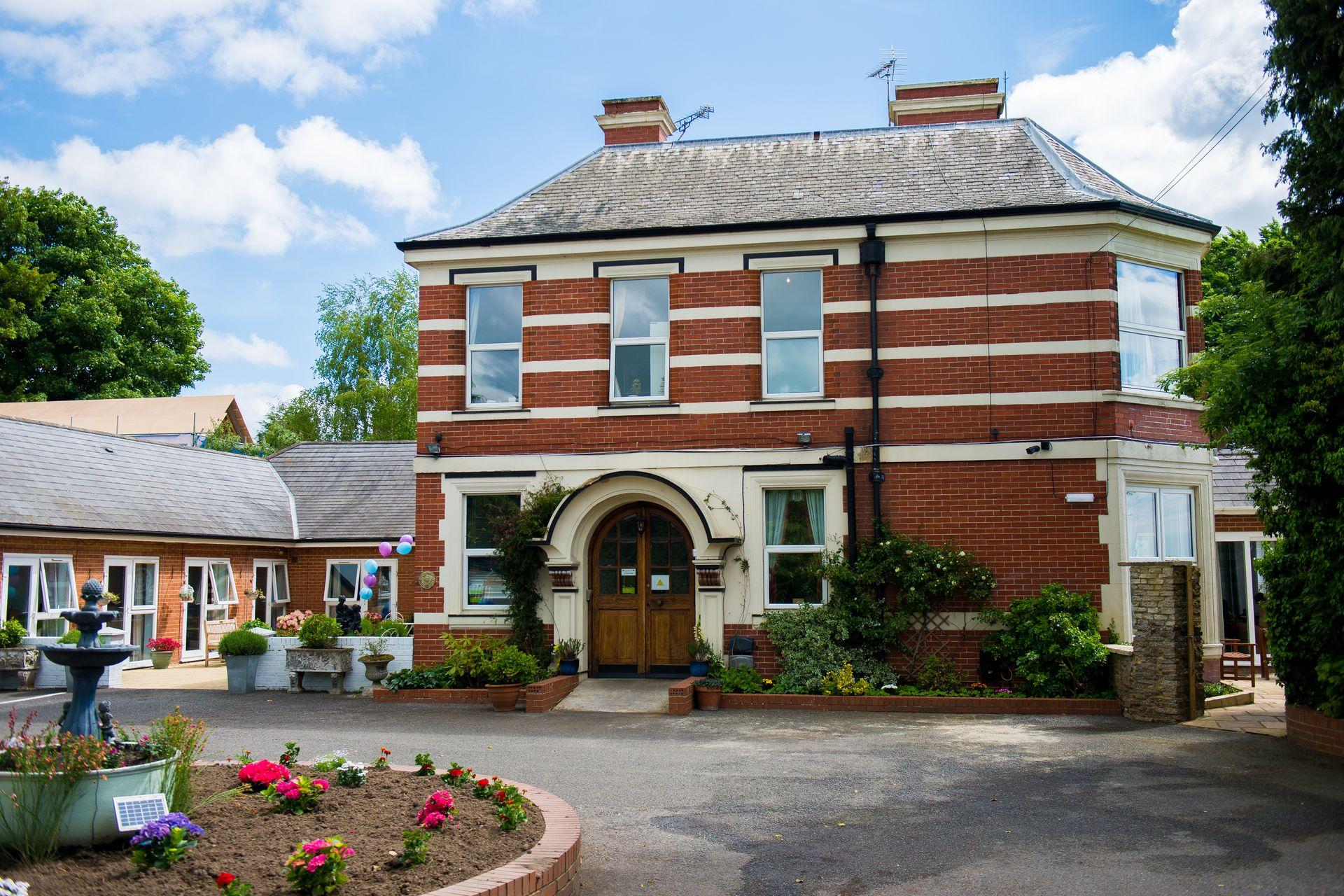 Springfield Manor Nursing Home