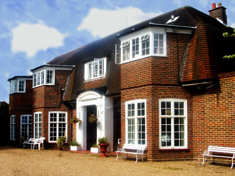 The Pantiles Care Home